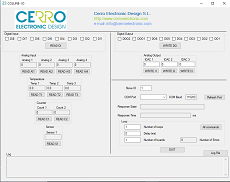 Cerro Electronic Design :: Products